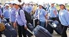Lừa đảo xuất khẩu lao động chiếm đoạt 9 tỷ đồng