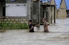 Indonesia: 4.000 nhân viên cứu hộ tới Papua hỗ trợ người dân vùng lũ