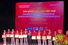 Trao thưởng Vinh quang thể thao Việt Nam