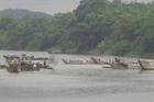 Khai thác cát tại Thừa Thiên Huế - Vì sao khó xử lý?