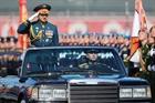 Nga duyệt binh mừng Ngày Chiến thắng phát xít