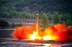 Mỹ thử thành công tên lửa tầm trung sau khi rút khỏi INF