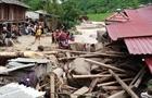 Công an Thanh Hóa khẩn trương cứu trợ người dân vùng lũ