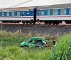 Tai nạn đường sắt do bất cẩn