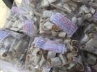 Phong vị Tết ở làng nghề bánh kẹo Cổ Hoàng