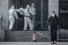 Trung Quốc hủy nhiều hoạt động đón năm mới trước nguy cơ dịch bệnh bùng phát