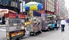 New York quản lý hàng rong vỉa hè thế nào?