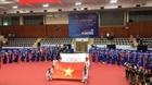 Khai mạc Giải bóng bàn Cúp Hội Nhà báo Việt Nam lần thứ XIV