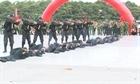 Hội thi bắn súng, võ thuật cho lực lượng trực tiếp chiến đấu lần thứ I