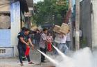 Quận Thanh Khê chủ động phòng ngừa cháy, nổ