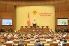 Bế mạc phiên chất vấn tại Kỳ họp thứ 10, Quốc hội Khóa 14