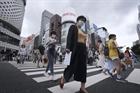 Nguy cơ dịch COVID-19 lây lan ở Nhật Bản
