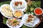 Hương vị bánh cuốn Thanh Trì