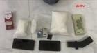Truy tố đối tượng mua bán ma túy