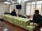 Hợp tác quốc tế đấu tranh, phòng chống tội phạm ma túy xuyên quốc gia