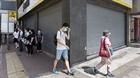 Hong Kong sẽ đóng cửa các trường học để phòng dịch COVID-19