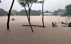 Miền Trung đối mặt mưa lớn do bão số 10