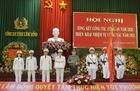 Thứ trưởng Lê Tấn Tới dự hội nghị tổng kết công tác Công an tỉnh Lâm Đồng