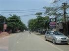 Sai phạm trong đấu giá quyền sử dụng đất ở Nông Cống, Thanh Hóa
