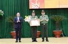 Bộ trưởng Tô Lâm dự kỷ niệm 75 năm Ngày Tổng tuyển cử tại Bắc Ninh