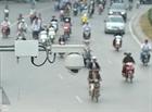 Ứng dụng khoa học công nghệ trong đảm bảo trật tự an toàn giao thông