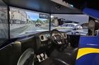 Đào tạo lái xe bằng công nghệ thực tế ảo