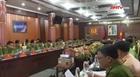 Chuẩn bị cho Lễ xuất quân bảo vệ Hội nghị cấp cao ASEAN