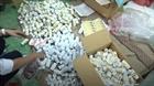 Đề nghị truy tố 2 đối tượng cầm đầu đường dây sản xuất thuốc giả