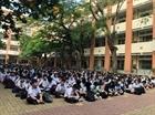 Hà Nội giảm môn thi vào 10 cho học sinh