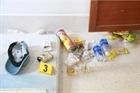 Công an TT-Huế phá chuyên án thu giữ 5kg ma túy