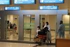 197 công dân trở về từ Philippines cách ly tại Cà Mau và Đồng Tháp