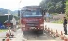 Sơn La: Nâng cao hiệu quả kiểm soát tải trọng phương tiện