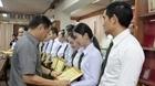 Bế giảng lớp học tiếng Việt cho CBCS Bộ An ninh Lào