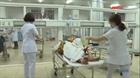 3 mẹ con bị ngã trong lúc cưỡi voi, người mẹ nhập viện