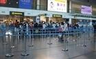 Dừng các chuyến bay quốc tế đến Đà Nẵng