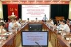 """Hội thảo khoa học """"75 năm bản Tuyên ngôn Độc lập của nước Việt Nam Dân chủ cộng hòa"""""""