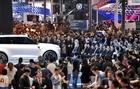 Triển lãm ô tô Bắc Kinh 2020: Nhiều dòng xe sang góp mặt
