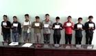 Bình Dương: Tạm giữ 9 thanh niên đánh chết người