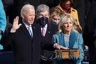 Lãnh đạo các nước chúc mừng Tổng thống Joe Biden