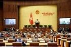 Khai mạc trọng thể Kỳ họp thứ 2, Quốc hội Khóa 15