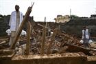Động đất tại Pakistan khiến hàng trăm người thương vong