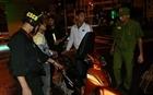 Công an Hà Nội tăng cường tuần tra phòng ngừa đua xe