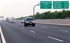 Nhiều lỗi vi phạm về tốc độ trên cao tốc