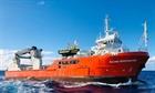 Thủy thủ sống sót thần kỳ sau 14 giờ lênh đênh trên biển