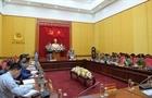 Đề xuất giao Bộ Công an đào tạo và xác nhận cao cấp lý luận chính trị
