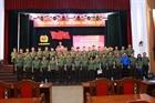 Học viện ANND xuất quân hỗ trợ làm nhà cho hộ nghèo huyện Mường Lát
