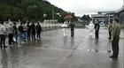 Cao Bằng: Trao trả 10 công dân Trung Quốc nhập cảnh trái phép