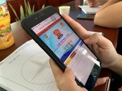 Đa dạng các hình thức tuyên truyền trực tuyến về bầu cử các cấp
