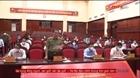 Thứ trưởng Trần Quốc Tỏ vận động bầu cử, tiếp xúc cử tri Bắc Ninh