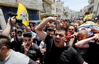 Thương vong do xung đột Israel-Palestine gia tăng